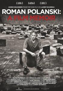 Roman Polanski A Film Memoir - Poster