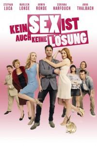 KeinSexIstAuchKeineLoesung_Plakat